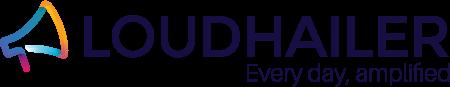 Loudhailer Logo